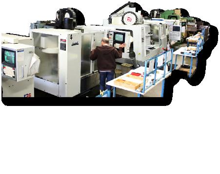 Orange County Machine Shop Pmc Machining Local Machining
